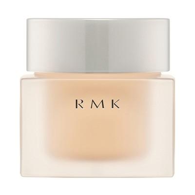 RMK アールエムケー クリーミィファンデーションE...