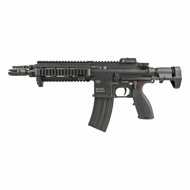 Umarex/VFC H&K HK416C AEG (JPver./HK Licensed)...