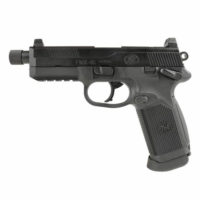CyberGun FNX-45 Tactical ガスブローバックピス...