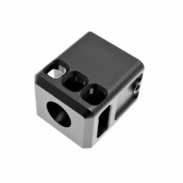 C&C Tac TBRCiタイプ Glockコンペンセイター (14m...