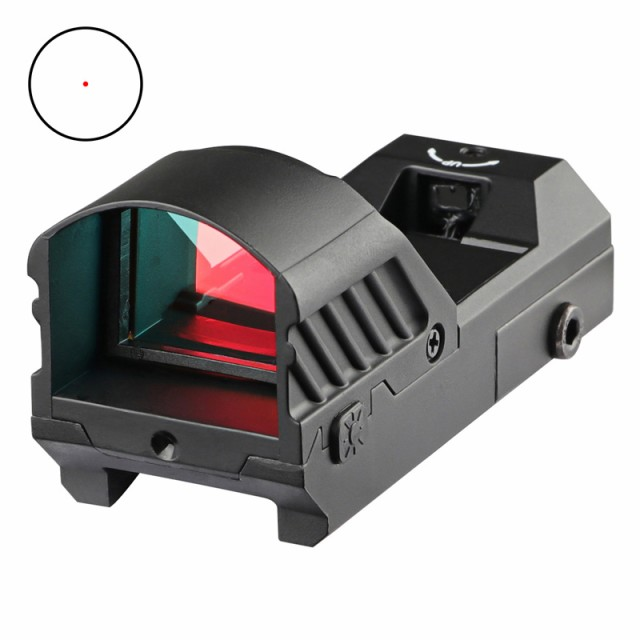 Walther Competition2タイプ レッドドットサイト ...