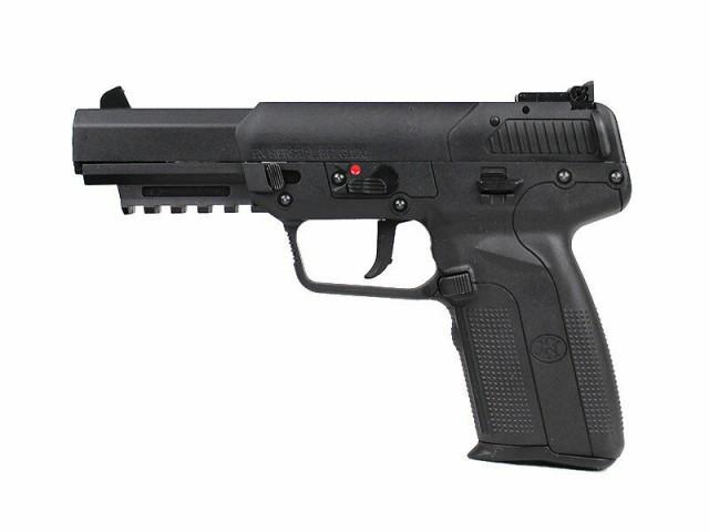 CyberGun FN5-7 Tactical ガスブローバックピスト...