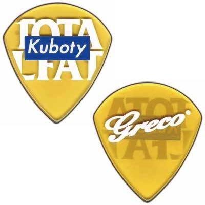 Greco GP-Kuboty Kuboty(TOTALFAT) Signature Gui...
