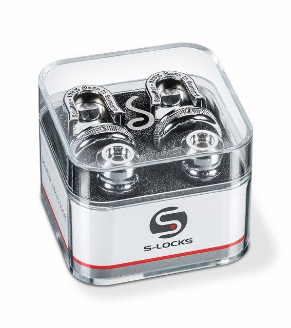 Schaller/S-Locks クローム(C)(14010201)新スト...