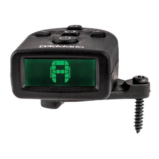 DAddario PW-CT-21 NS Micro Clip Free Tuner ミ...