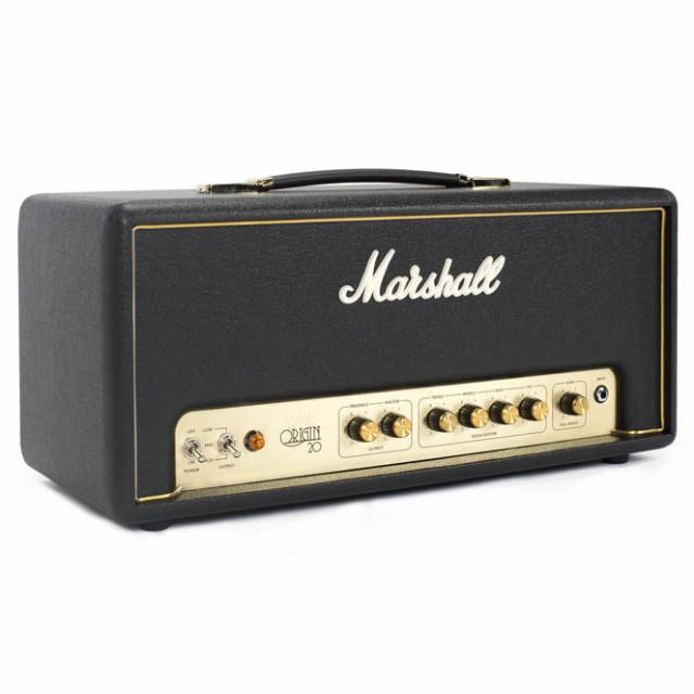 Marshall Origin20H 20W ギターアンプ(ヘッド)【...