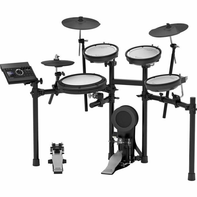 Roland/電子ドラム V-Drums TD-17KV-S【ローラン...