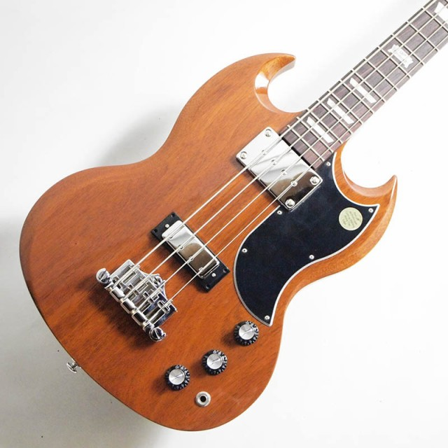 Gibson SG Standard Bass Walnut 2014 SGベース【...