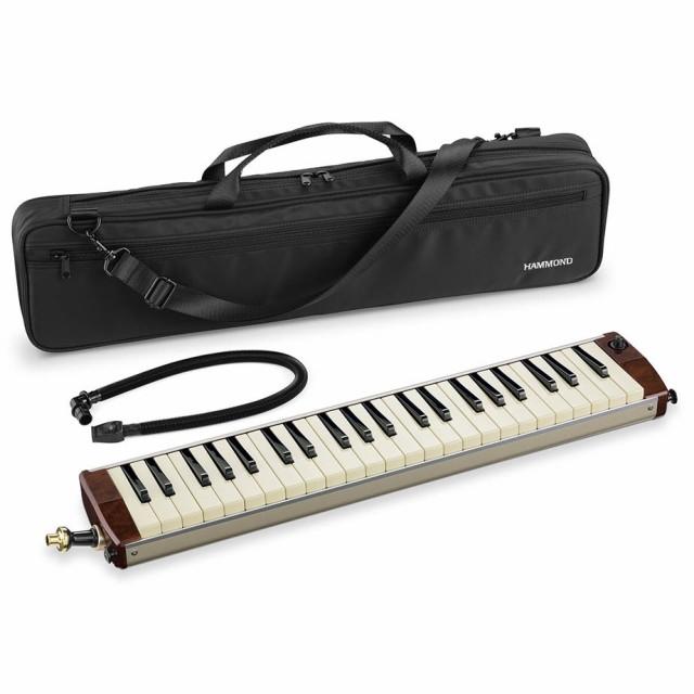 HAMMOND PRO-44Hv2 マイク内蔵モデル アルト 鍵盤...