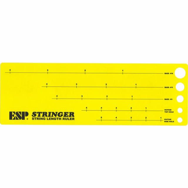 ESP/Stringer ストリンガー