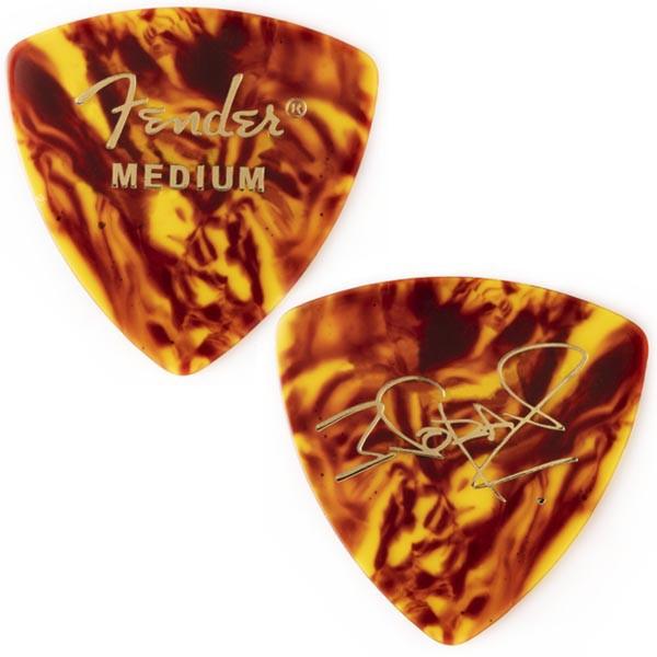 Fender Artist Signature Pick INORAN ピック12枚...