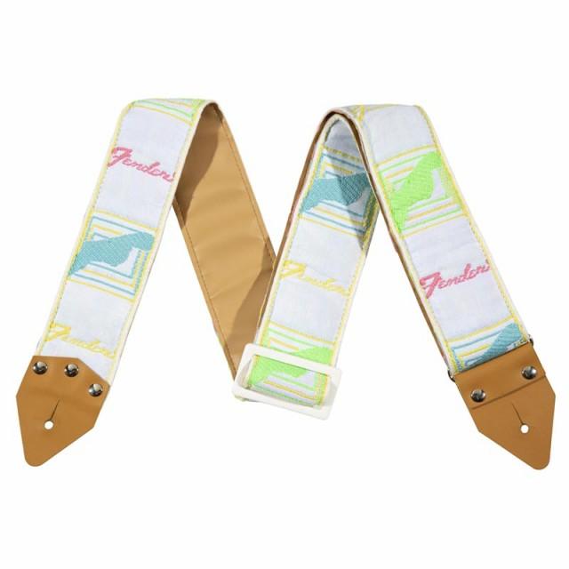 Fender Hama Okamoto Signature Strap Tropical ...
