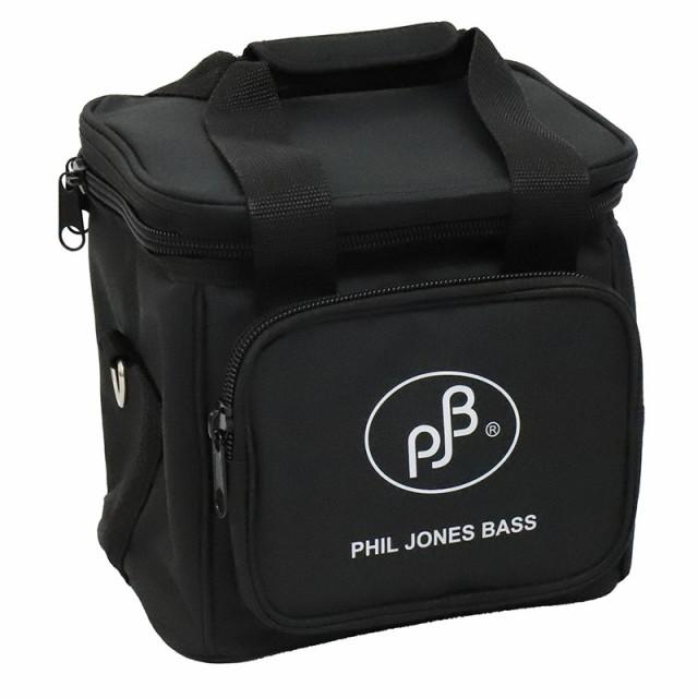 Phil Jones Bass PJO-X4BAG NANOBASS X4用キャリ...