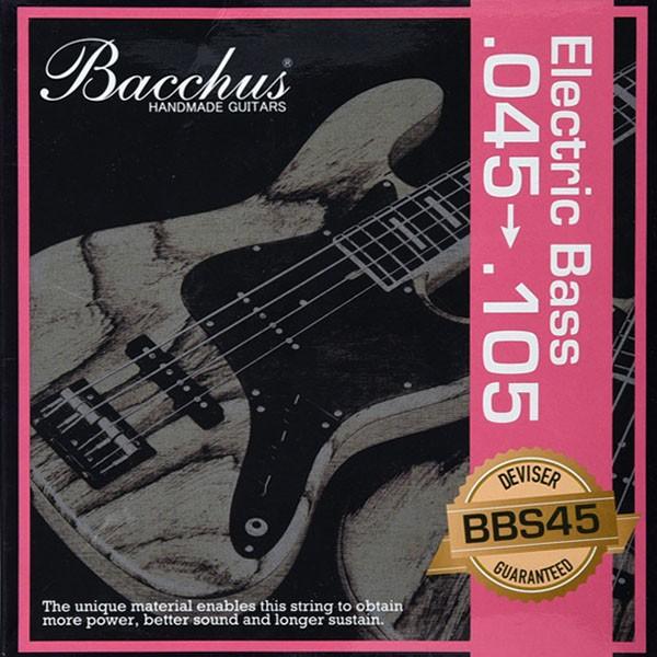 Bacchus/ベース弦 BBS45 4弦(045 / 065 / 085 / ...