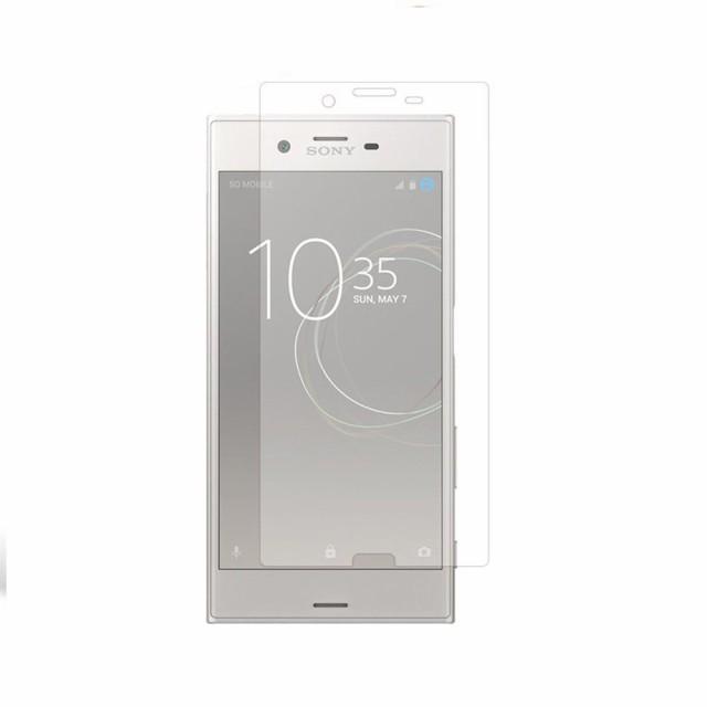 【送料無料】Sony Xperia XZs/Xperia XZ 強化ガ...