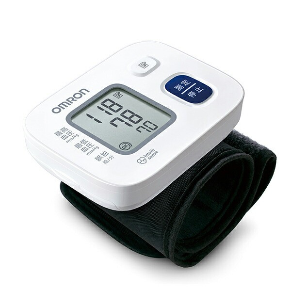 OMRON オムロン 血圧計 血圧測定 インテリセンス...