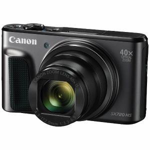 送料無料!Canon デジタルカメラ PowerShot SX720...