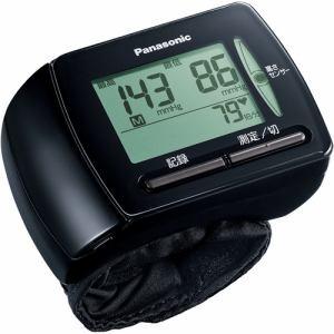 パナソニック EW-BW35-K 手くび血圧計 ブラック 4...