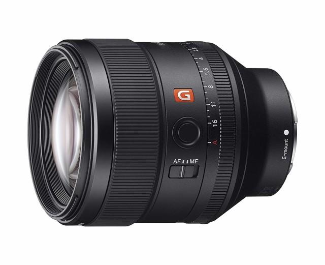 ソニー SONY 単焦点レンズ FE 85mm F1.4 GM Eマウ...