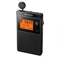 ソニー SONY PLLシンセサイザーラジオ FM/AM/ワイ...