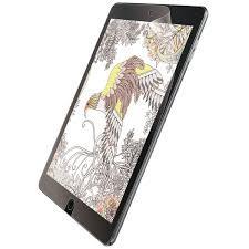 エレコム iPad 9.7インチ フィルム ペーパーライ...