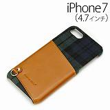 iPhone7ケース 4.7インチ対応 Premium Style カー...