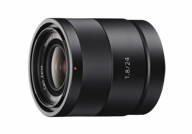 ソニー SONY 単焦点レンズ Sonnar T* 24mm F1.8 Z...