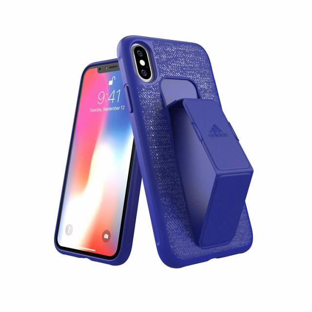 Adidas iPhone XS/Xケース SP Grip Case FW18coll...