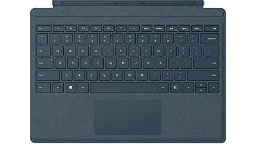 マイクロソフト Surface Pro タイプカバー コバル...