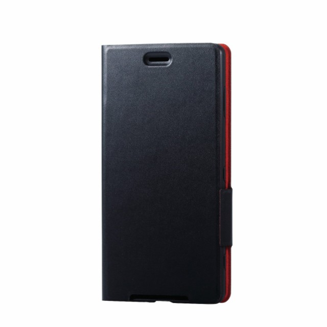 エレコム Xperia XZ2 Premium ケース SOV38 / SO-...