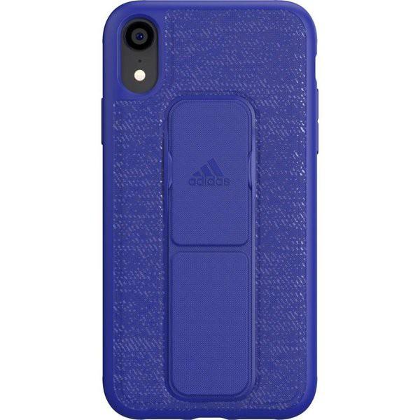 アディダスパフォーマンス iPhone XR ケース スタ...