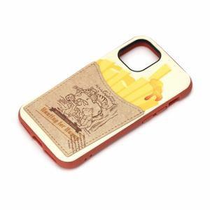 PGA PG-DPT20F04POO iPhone12 mini用 タフポケッ...