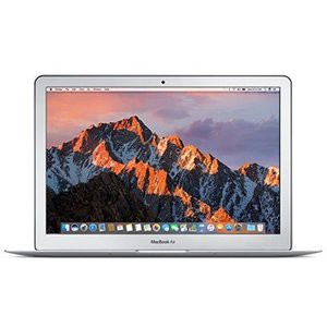 MacBook Air 13インチ [Core i5(1.8GHz)/8GB/SS...
