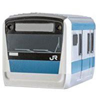 送料無料スマ鉄 鉄道車両型 USB AC 充電器/USBケ...