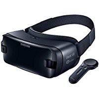 送料無料サムスン Gear VR with Controller(SM-R3...