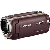 送料無料!Panasonic HDビデオカメラ W580M 32GB ...