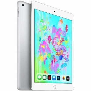 iPad Wi-Fiモデル 9.7インチ 32GB シルバー  MR7G...