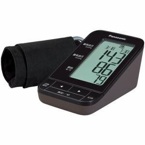 パナソニック EW-BU17-T 上腕血圧計 ブラウン 454...