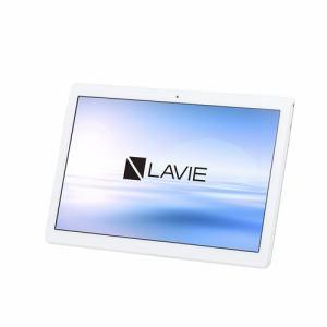 NEC LAVIE Tab E TE710/KAW - 10.1型タブレットパ...