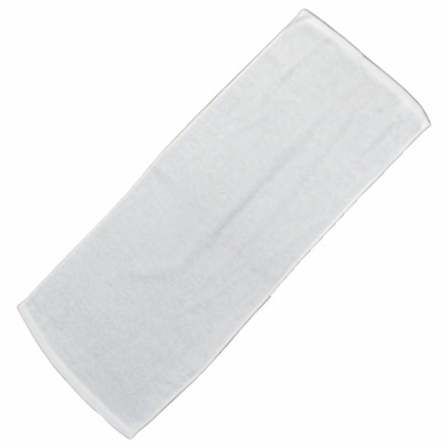 白タオル/200匁 無地x1枚