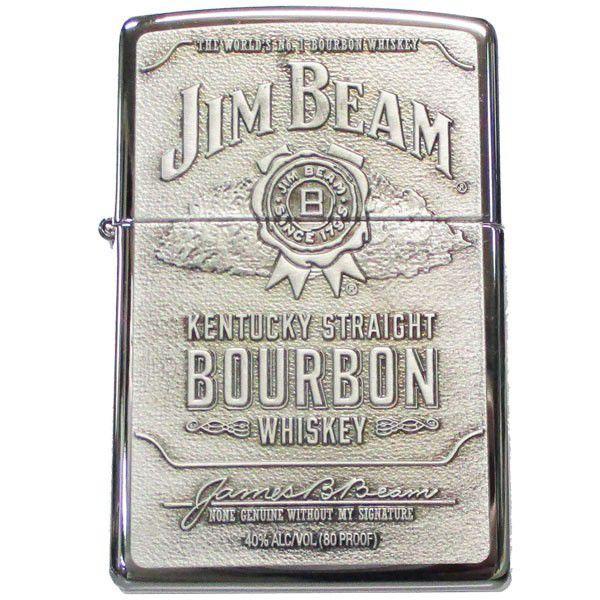 ジッポー JIM BEAM 250JB928 ジムビーム バーボ...