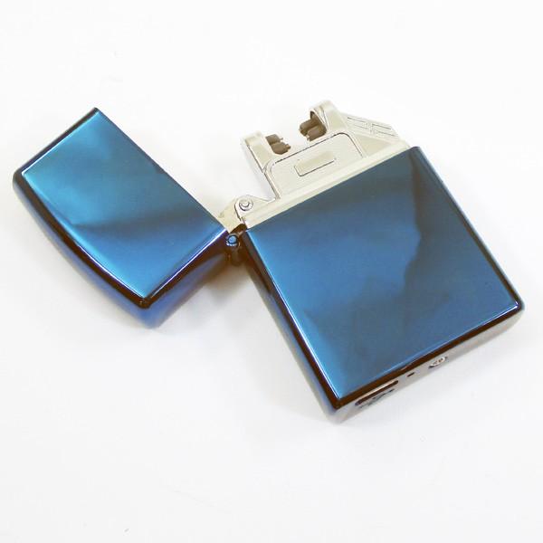 プラズマライター/アークライター USB充電式 サフ...