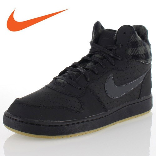 NIKE ナイキ COURT BOROUGH MID PREM ナイキコー...