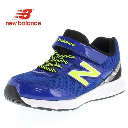 new balance ニューバランス KV330 BLY BLUE キッ...