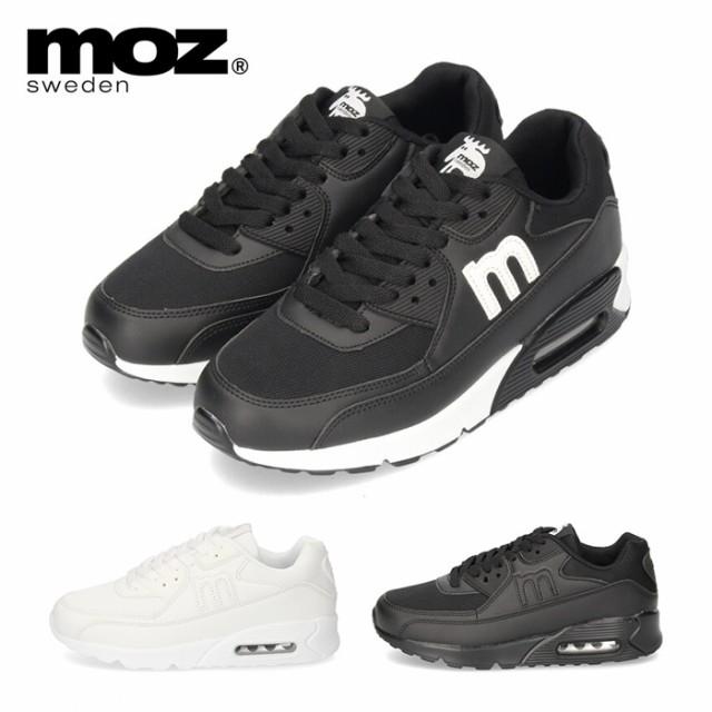 MOZ モズ スニーカー レディース 靴 826 厚底スニ...