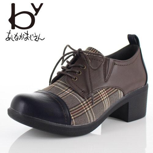 byあしながおじさん 靴 8980437 パンプス マニッ...