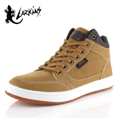 メンズ ブーツ ラーキンス LARKINS L-6642 WHEET ...