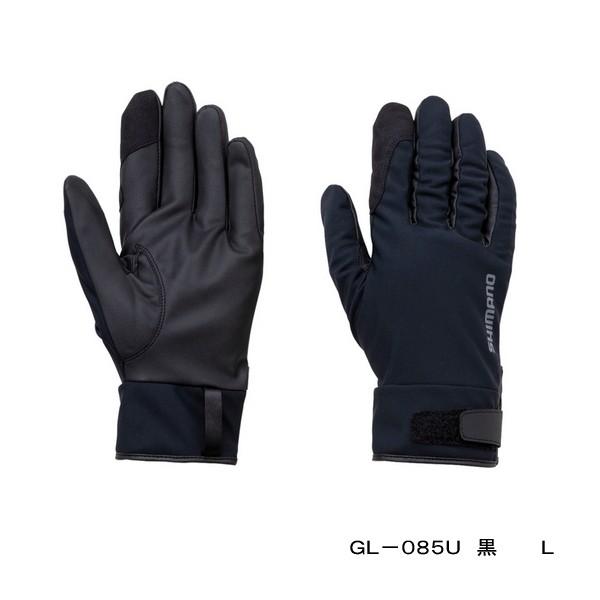 ≪'21年9月新商品!≫ シマノ 防水グローブ GL-08...