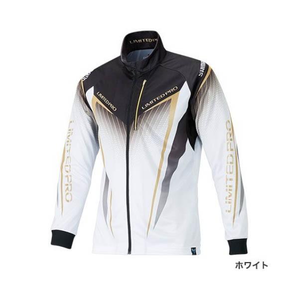 ≪'19年3月新商品!≫ シマノ フルジップシャツ ...