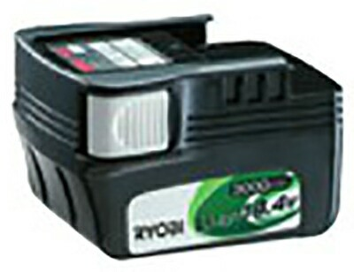 """""""[新品税込] RYOBI/リョービ 電池パック B-1430L ..."""